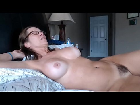 Milf webcam video