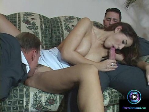 completely agree amateur home threesome with double facial cumshot think, that you are