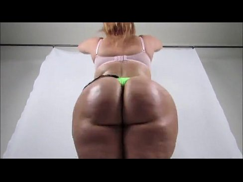 Thick Ass White Girl Anal