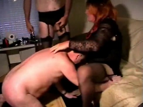 Huge fucken dicks