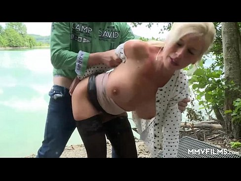 Milf ass in germany