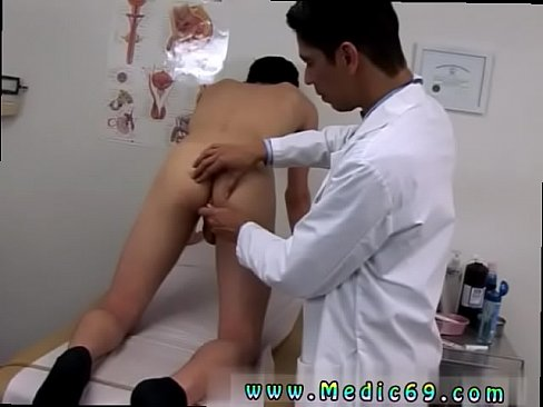 male physical exam completely naked