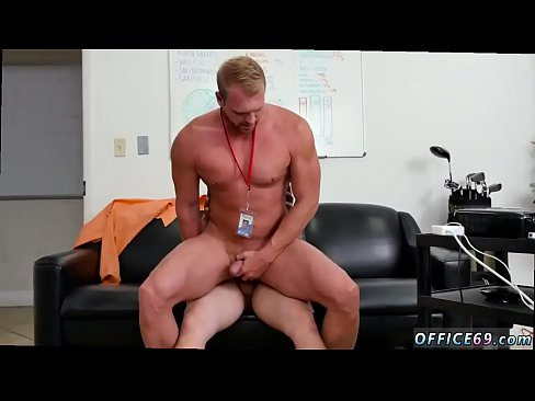 Straight men hard cock and busted having gay sex with guys xxx First