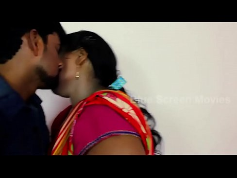 Mallu Aunty With Husband Friend Romance New Telugu Short