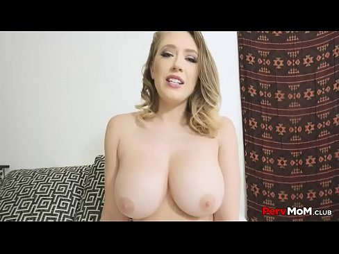 Hot Step Mom The Shower