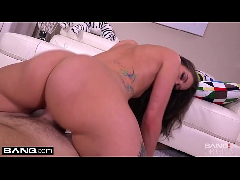 Mark Rockwell Pussy Too Tight