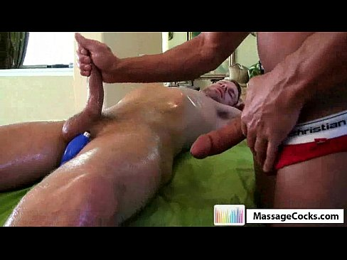 massagecocks shy ass massage