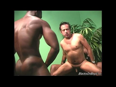 Oiled porn black man — img 7