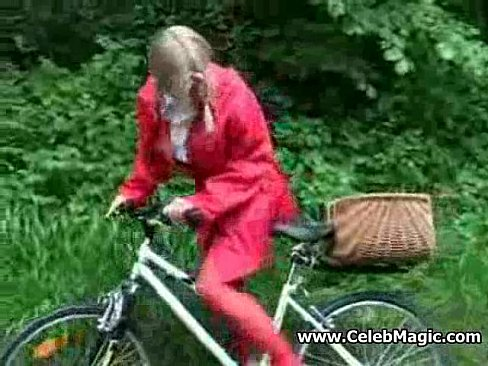 Red porn vintage riding hood commit error. can