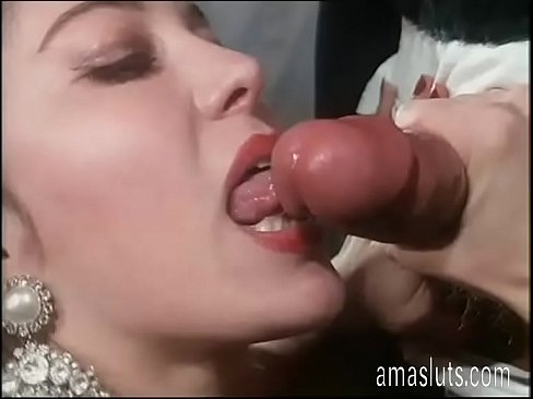 More her!! vintage italian orgy right! she's gorgeous