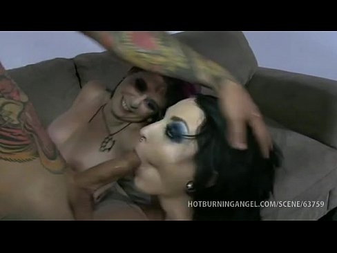 You Deserved It - Joanna Angel & Draven Star
