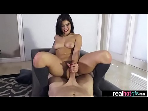 Real Horny GF (leah gotti) On Tape In Hard Sex Action video-22