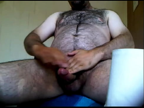 Wank In Hotel Room