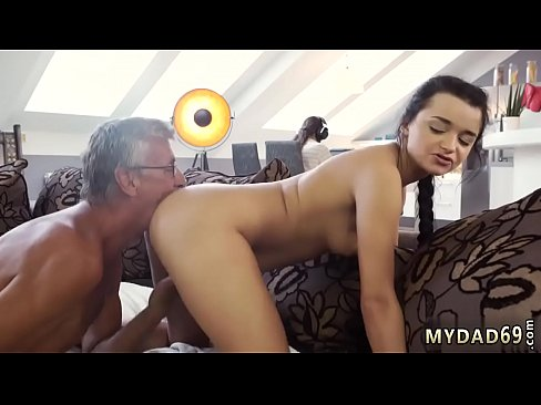 Old Young Lesbian Massage