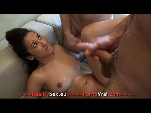 Anal Squirt French Amateur