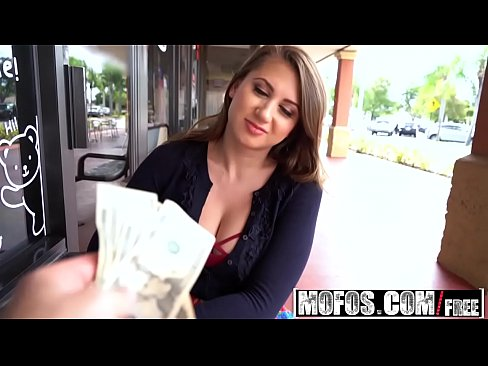 Ivy rose student fucks for cruise money