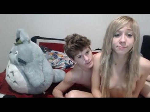 Webcam Teen Couple Hairy