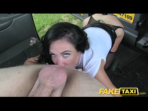 London Taxi Sex Video