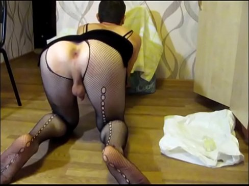 Amateur crossdress