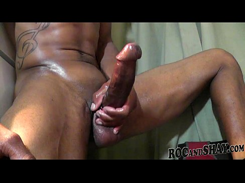 Black huge dick