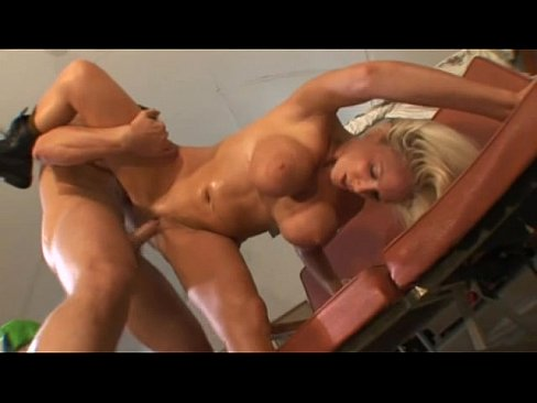 Brittany Starr - Airgazmic The Capture