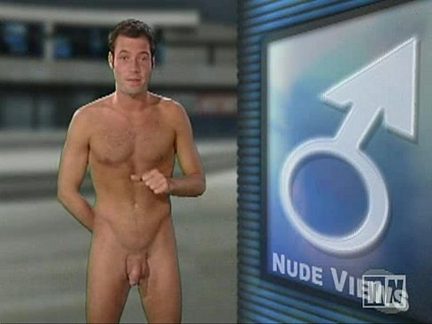 Buy naked male news