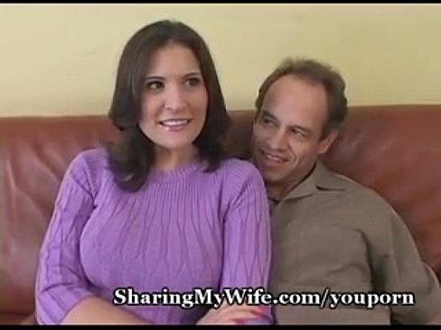Wife and anal sex