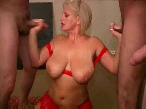 image This british milf has an insatiable sex drive