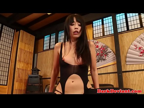 Asian Sub Drilled After Corporal Punishment