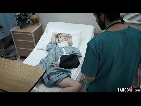 Young Patient Gets Banged By Her Caring Doctor Xnxx Com