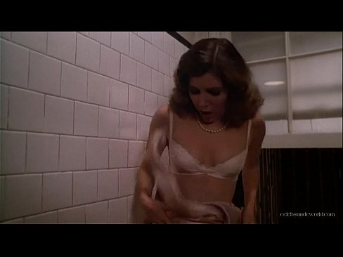 Carrie fisher sex scene