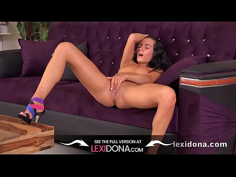 Way fingering vrbangerscom dona orgasm to her lexi opinion you commit