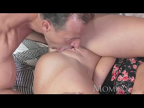 Sex slave at party