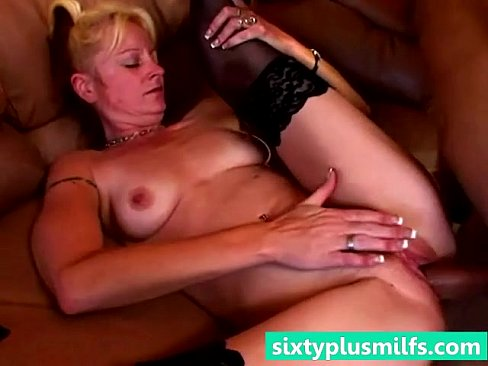 Fucked Mature housewife