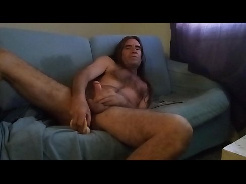 Horny Solo Male Masturbation