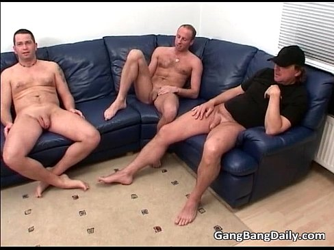Brutal anal and deepthroat