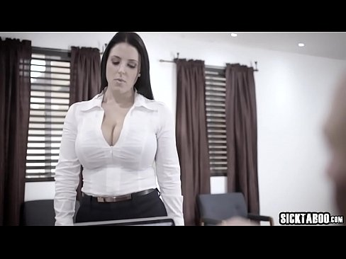 Pussy from inside