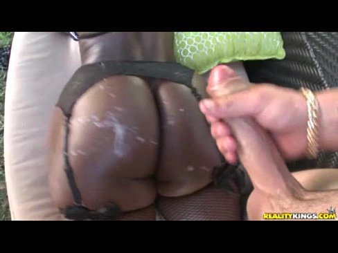 The Greatest Cumpilation Part Five Ebony Edition