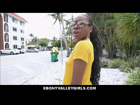 Ebony Teen Family Strokes