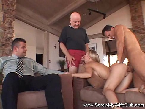 Desperate Housewife Turns To Swinging Xnxx Com
