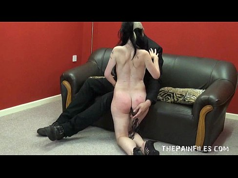 Domination submission humiliation