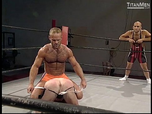 nude human male wrestling