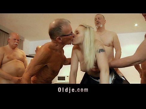 Teen Blonde Dp Fuck