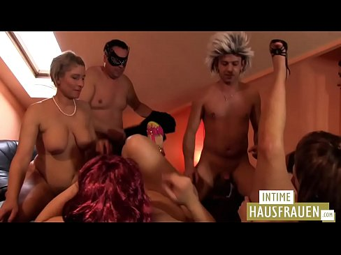 deutsche swingerclub videos