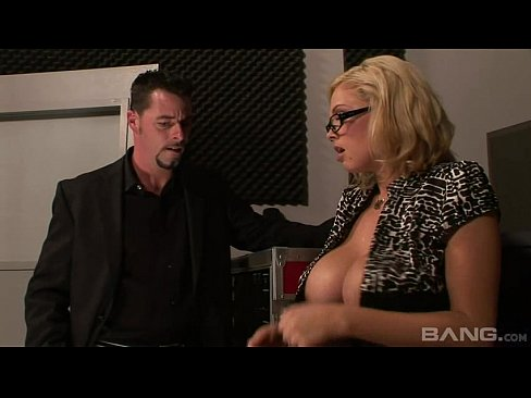 Something is. busty katie kox tits very good
