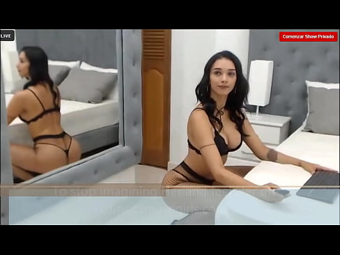 MollyA- Model Webcam Latina- Sexy woman