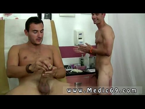 My first time gay porn