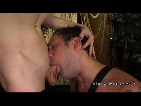 Dominated by tranny