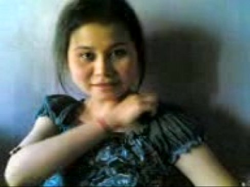 Manipuri Girl Student In Naked