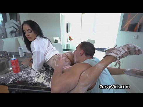 Big ass japanese wife blackmail